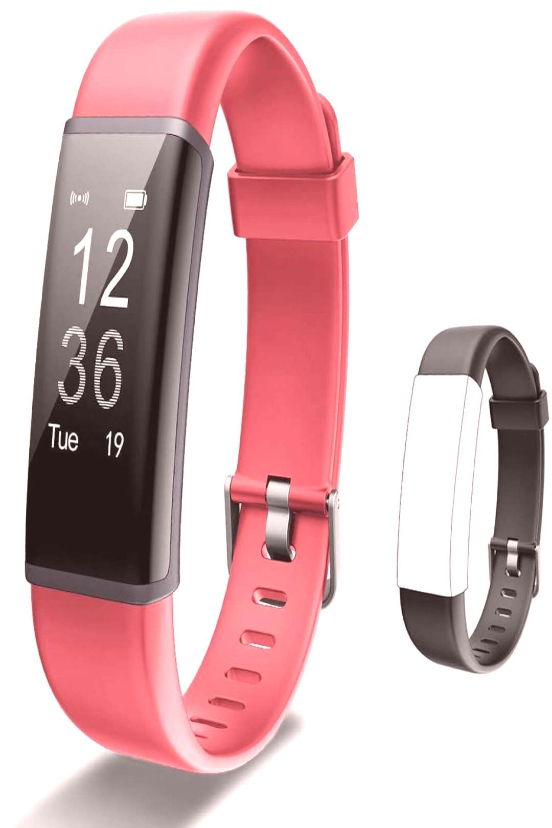 10 Cheap Fitness Trackers With Heart Rate Monitor To Get in 2020 10 Cheap Fitness Trackers With Hea