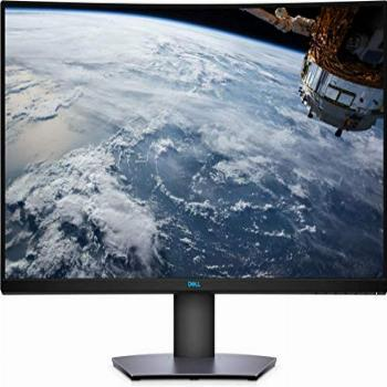 Dell 32-inch QHD 1440p (2560 x 1440) Curved HDR Gaming